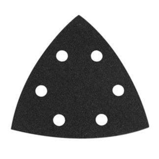 Makita B-21777 Abrasive Sanding Paper for Multi-Tool - 10pk