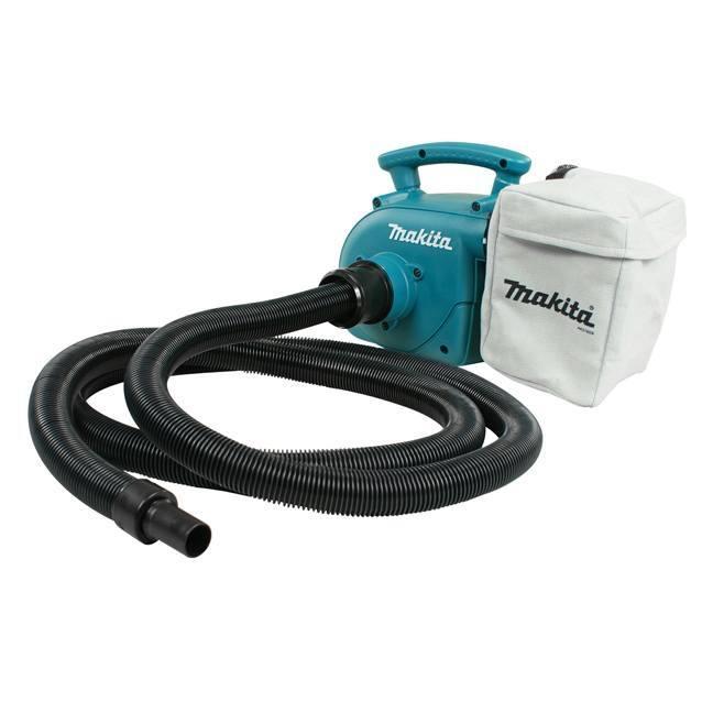 Makita DVC350Z 18V Vacuum Cleaner