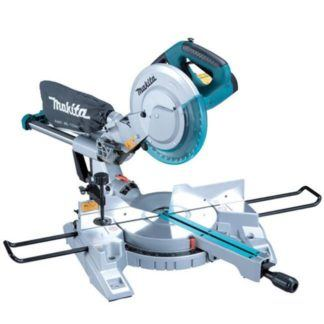 "Makita LS1017L 10"" Sliding Compound Mitre Saw"