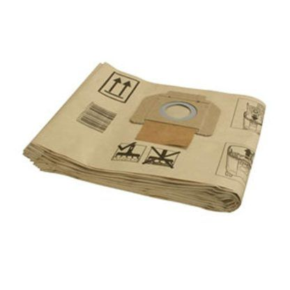 Makita P-70194 Paper Filter Bags for 446L Dust Extractor