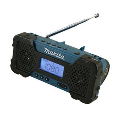 Makita RM01 12V-10.8V Li-Ion Radio