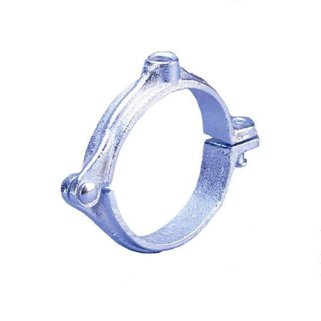 Malleable Split Ring Hangers Electrogalvanized