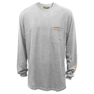 Pioneer 333 Flame Resistant Long Sleeved Shirt