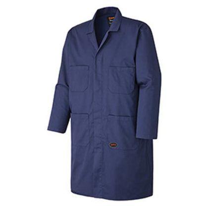 Pioneer 512 Poly Cotton Shop Coat