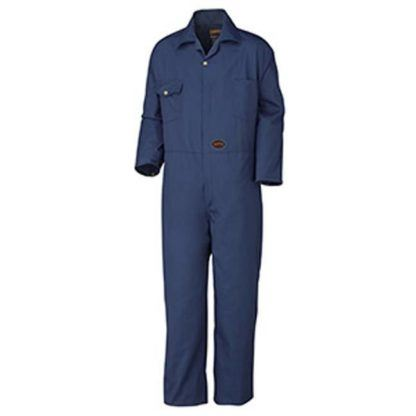 Pioneer 515 Poly Cotton Coverall