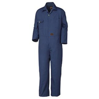 Pioneer 515T Poly Cotton Coverall