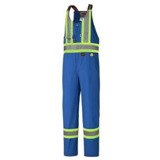 Pioneer 5566 Flame Resistant Cotton Safety Overall