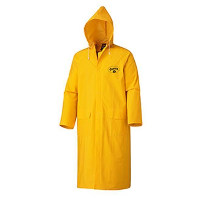 Pioneer 580 Flame Resistant Long Rain Coat