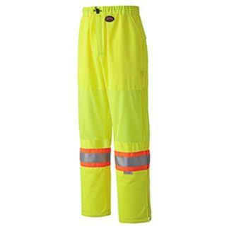 Pioneer 5999P Hi-Viz Traffic Safety Pant