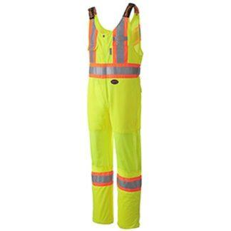 Pioneer 6000 Hi-Viz Traffic Safety Overall