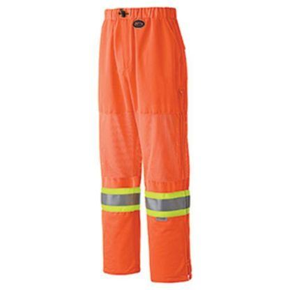 Pioneer 6001P Hi-Viz Traffic Safety Pant