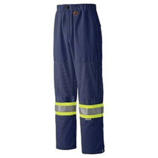 Pioneer 6003P Hi-Viz Non-Traffic Safety Pant
