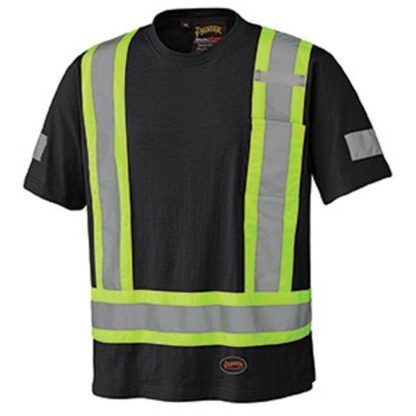Pioneer 6976 Cotton Safety T-Shirt