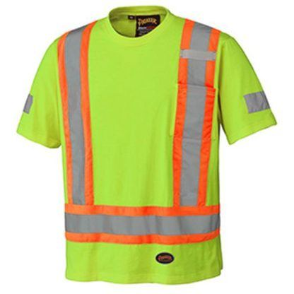 Pioneer 6980 Cotton Safety T-Shirt