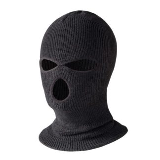Pioneer C202 Flame Resistant Nomex 3-Hole Balaclava