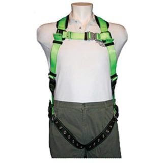 Pioneer FBH-60120B Peakpro Harness 1D Class A