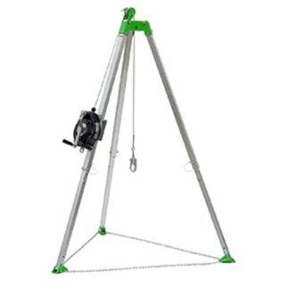 Pioneer TR-100 Tripod 7ft Chain & Pulley