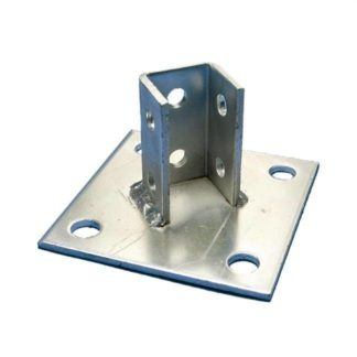 Post Base 45 Degree for Strut Type A