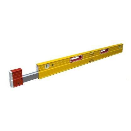 "Stabila 35479 Extendible Plate Level 48"" - 79"""