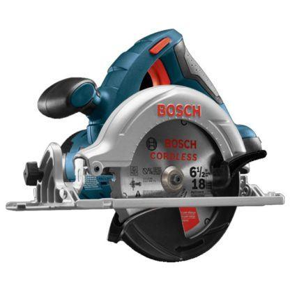 "Bosch CCS180B 18V 6-1/2"" Circular Saw"