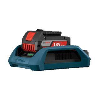 Bosch WC18CF-102 18V Wireless Charging Starter Kit