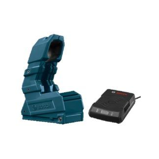 Bosch WC18CH 18V Wireless Charger & Mobile Holster