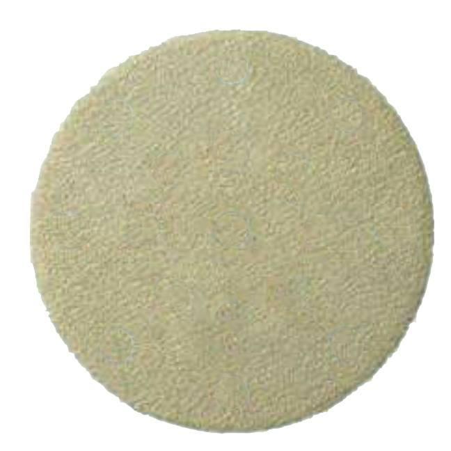 "Klingspor 147108 6"" PS33 400G Abrasive Velcro Discs - 100 pack"