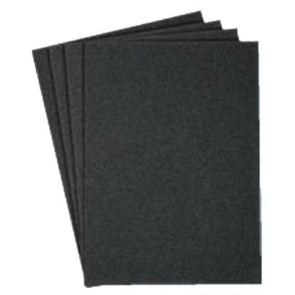 "Klingspor 2023 PS11 9""x11"" 80G Abrasive Sheets - 50 pack"
