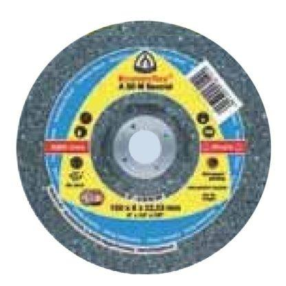 "Klingspor 310900 5"" Depressed Center Grinding Disc"
