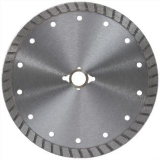 Lackmond BGT Continuous Rim Turbo Blades