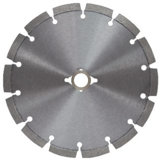 Lackmond BGT General Purpose Segmented Rim Blades