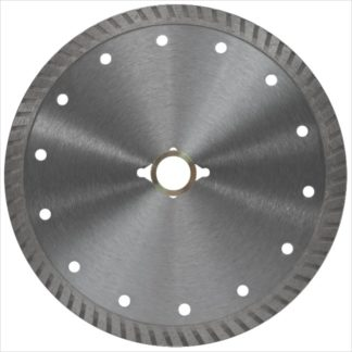 Lackmond Continuous Rim General Purpose Turbo Blades