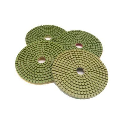Lackmond Contractor Series Wet Polishing Pads
