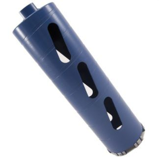Lackmond Dry Masonry Core Bit