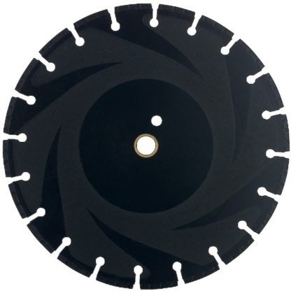 Lackmond Ductile Iron Blades