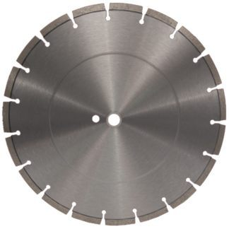 Lackmond EDH High-Speed Cured Concrete Diamond Blade