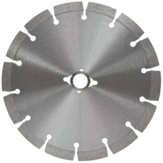 Lackmond General Purpose Segmented Blades