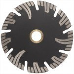 Lackmond Hard Material Segmented Turbo Blades