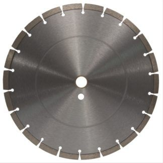 Lackmond High-Speed Cured Concrete Diamond Blade
