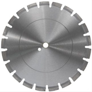 Lackmond High-Speed Green Concrete Asphalt Blade