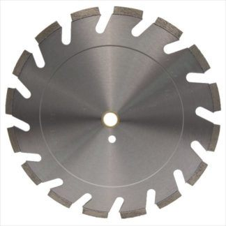 Lackmond High Speed Slant Slot Hard Material Blade