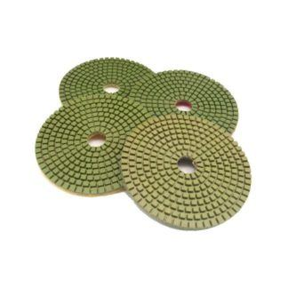 Lackmond Professional Series Wet Polishing Pads