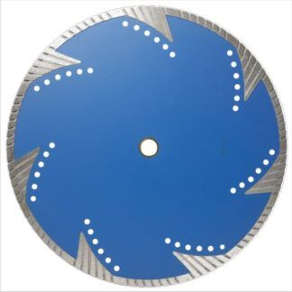 Lackmond Soft Bond Hard Materials Turbo Blades