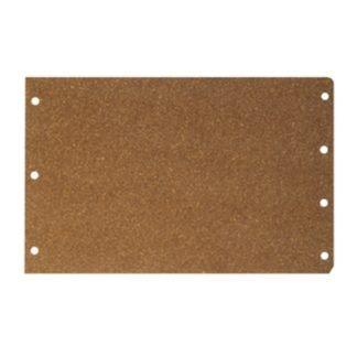Makita 423314-4 Replacement Belt Sander Plate