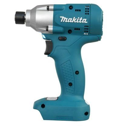 "Makita BTD064Z 1/4"" 14.4V Impact Driver"
