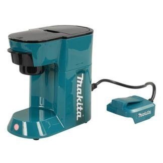 Makita DCM500Z 18V or Electric Coffee Maker