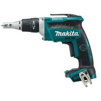 "Makita DFS452Z 1/4"" 18V Brushless Drywall Screwdriver"