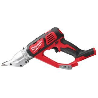 Milwaukee 2635-20 M18 18 Gauge Double Cut Shear