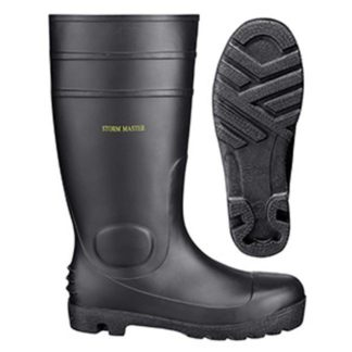 "Pioneer 1011 PVC 15"" Soft Toe Boot"