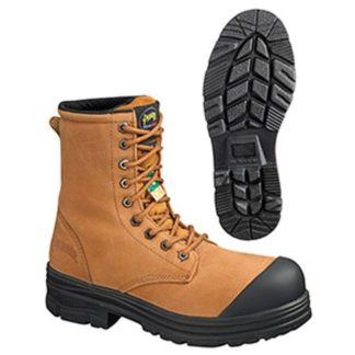 "Pioneer 1028 Ultra Comfort 8"" Leather Work Boot"